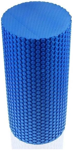 KOBO Massage Roller / Yoga Roller / Body Balance Trainer (Imported) For Cardio and Aerobics (30 x 15 x 15)