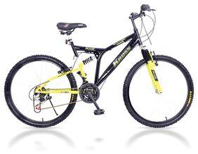 Kross K40 Multi Speed Bicycle (Size - 26T)