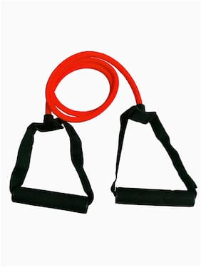 KRYPTON MAX Pull Rope Elastic Adjustable Resistance Rope Latex Bands CB-2