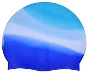KRYPTON MAX Multi Swimming Caps - Medium , 1 pc