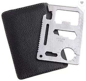 kudos 11 in 1 Multipurpose Pocket Survival Knife