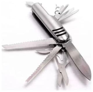 kudos 11-in-1 Army 12 Swiss Knife Smooth