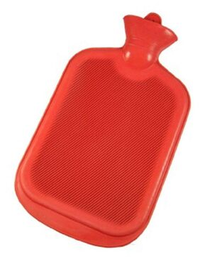 Kudos Hot Water Bag for Pain Relief