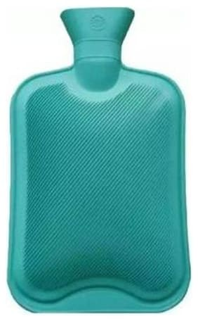 kudos Rubber Bottle Cold & Hot Water Bag Body Heat Massage Pain Relaxing Treatment Size-Medium