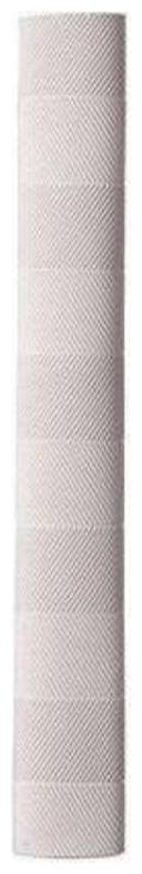 LABH TRADERS White Rubber Cricket Bat grip - Set of 6