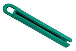 Laxmi Ganesh Billiard Billiard Snooker & Pool Rubber Cue Stick Hanger - 1 pc