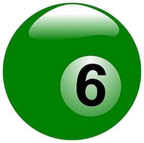 Laxmi Ganesh Billiard Pool Solid Ball (6)