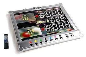 Laxmi Ganesh Billiard Billiard Digital Score Board