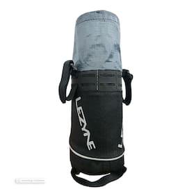 Lezyne STUFF CADDY Bicycle Fork Handlebar Frame Bag Storage : 1-CS-STUFF-V104