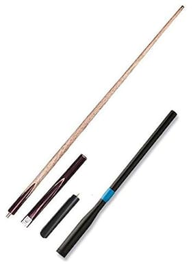 LGB Combo of L.P CUE with Extension Telescopic Extension