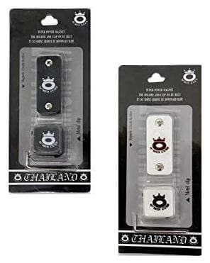 LGB Omin Combo Magnetic Chalk Holder (White and Black)