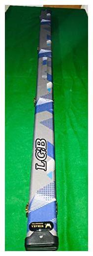 LGB Wiraka Leather Cue Cases for Single Piece
