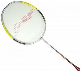 Li Ning G-force Power 1000 Strung Badminton Racquet(Grip Size-G4)