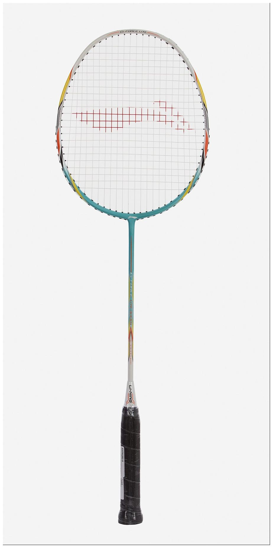 Li Ning Gforce Lite 3000i Badminton Racquet by Royal Sports