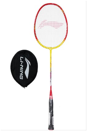 Li-Ning Smash Xp 807 Badminton Raquet