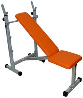 Lifeline 307 Multipurpose Weight Lifting Bench