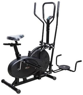 Lifeline 4 In1 Orbitrack Elliptical Machine