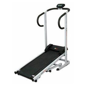 Lifeline Manual Treadmill with an Electronic Display