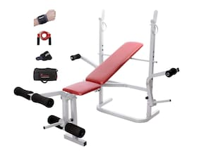 Exercise benches online upto 60% off buy exercise benches weight
