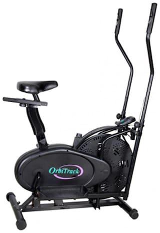 Lifeline Orbit Trac 104 Exercise Bike