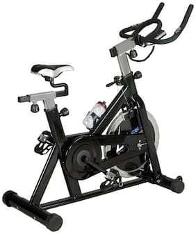 Lifeline Spin Bike With 20 kg Fly Wheel