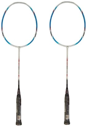 LINING HCM 5600 BADMINTON RACQUET (PACK OF 2)