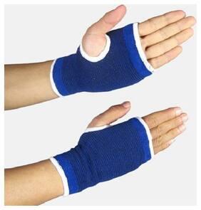 Lovato Glove Elastic Brace Palm Wrist Hand Support Sleeve Sports Bandage Gym Wrap