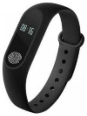Sacro M2 Smart Fitness Band comaptiable with all smart phones