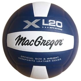 MacGregor XL 20 Volleyball White