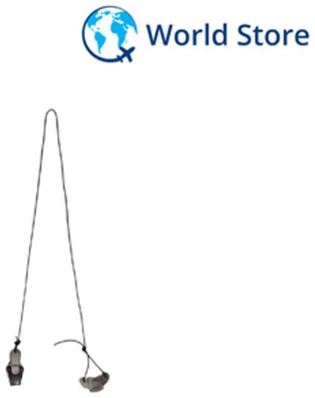 Archery Slider Recurve Bow Stringer Traditional Leather Nylon Bowstringer 2m