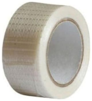 MARIGOLD CRICKET BAT REPAIR FIBER TAPE (33MM X50 M)