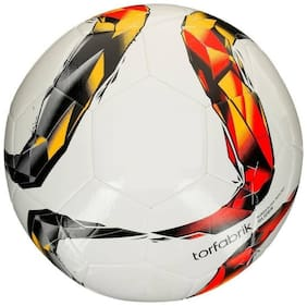 MDN GLIDER MULTICOLOR FOOTBALL SOLID MATERIAL POLYBUTADIENE SIZE-5
