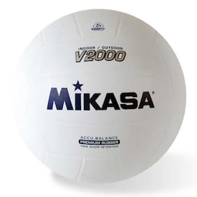 Mikasa Sports Varsity Series Indoor/Outdoor V2000 Volleyball Size 5