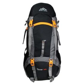 Mount Track R14 Discover Rucksack  Trekking & Hiking Backpack 75 Ltrs with Rain Cover