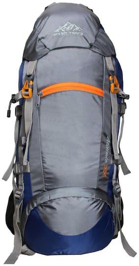 Mount Track Blue Hiking bag