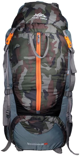 Mount Track Multi Hiking bag