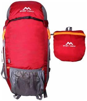 Mount Track Red Hiking bag