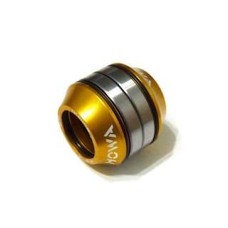 MOWA BB30 Adaptor to BB24 Convert BB Kit Gold
