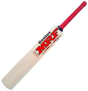 MRF VIRAT KOHLI GRAND EDITION TENNIS CRICKET BAT Poplar Willow Cricket Bat  (1-1.2 kg)