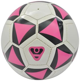 Myghty Perform Orange 3 Ply Football Size - 5