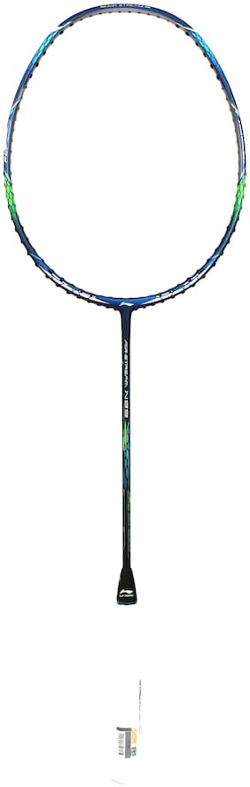 NEW 2018 Li-ning Air-Stream N 99 Limited Edition Blue Chen Long Brazil 2016 Gold Medal Edition Unstrung Badminton Racquet Mega Power Series