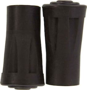 New 2pc Reinforced Rubber Tips for Walking Sticks * US FREE SHIPPING *