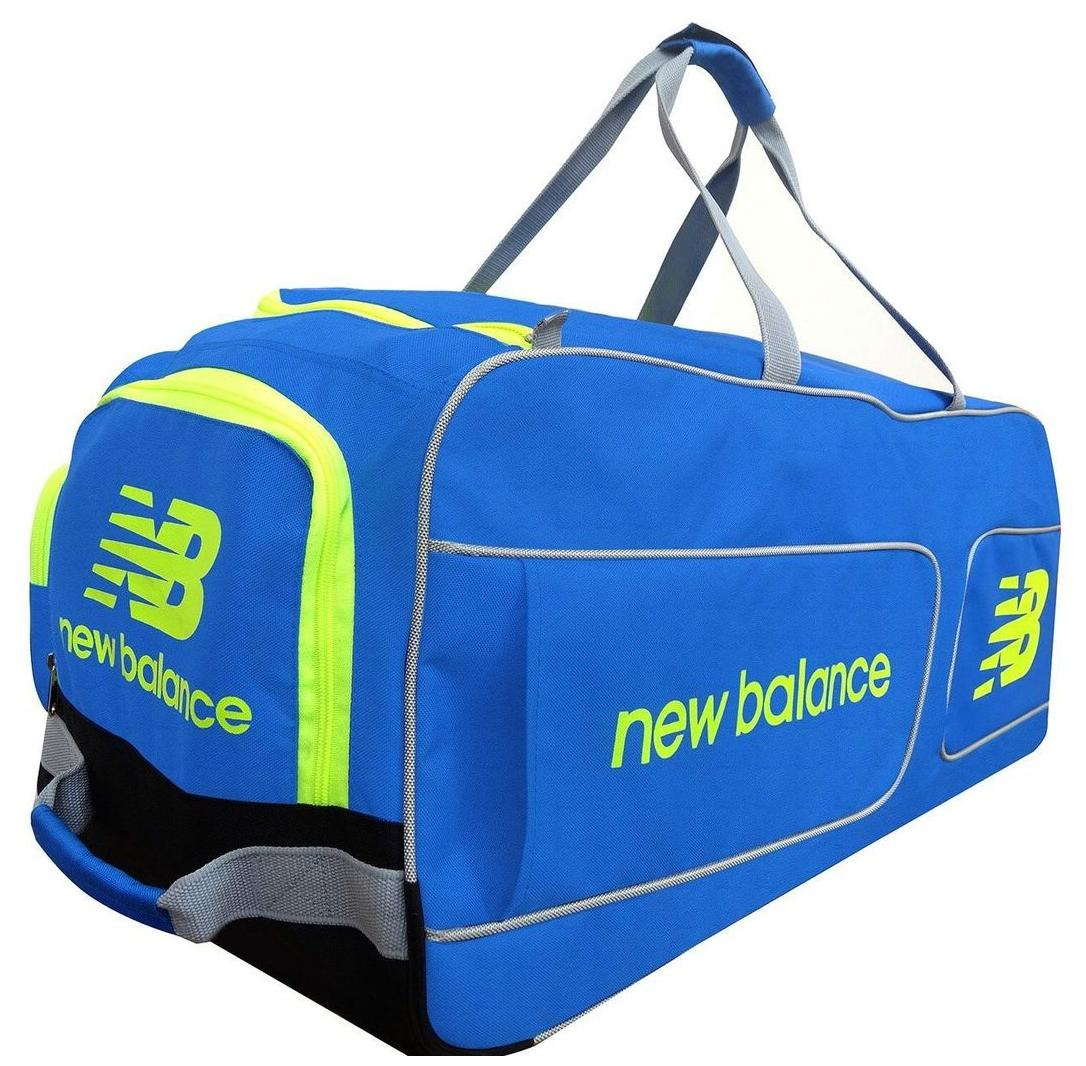 c99fa6a9860 Buy New Balance Club Wheelie Cricket Kit Bag Online at Low Prices in India  - Paytmmall.com