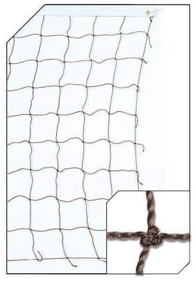NEW Champro Volleyball Net - Collegiate (NV04) and Competition (NV08)