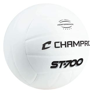 NEW Champro Pro Perform Volleyball (VB-ST700) For All Ages - INDOOR USE ONLY