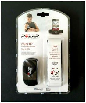 NEW Polar Bluetooth H7 Heart Rate Sensor Size M-XXL NIB