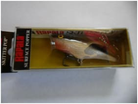 NEW Rapala    Skitter Pop  SP-7