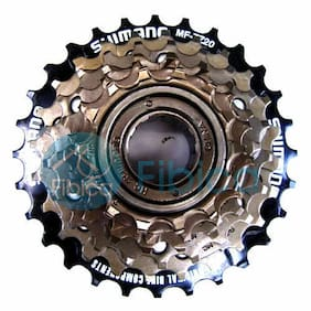 New Shimano MF-TZ500 6-Speed Freewheel Cassette 14-28T for MTB Road Cycling Bike