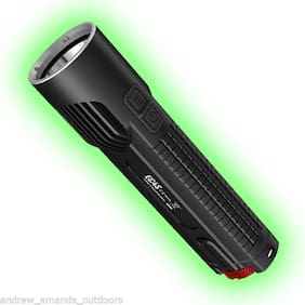 Acebeam L35 Immense Output Flashlight -Choice Of XHP70.2 or LatticePower P70 LED