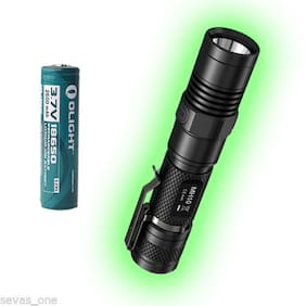 Nitecore MH10 Flashlight 1000 Lumens - w/2600mAh 18650 Battery